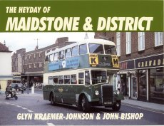 Heyday of Maidstone & District
