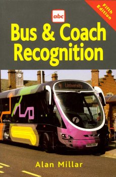 Bus & Coach Recognition (abc) 6th Ed
