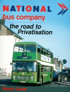 National Bus Company: the Road To Privatisation
