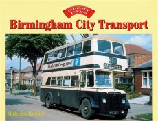 Birmingham City Transport: Glory Days