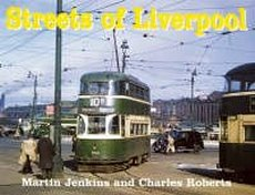 Streets of Liverpool