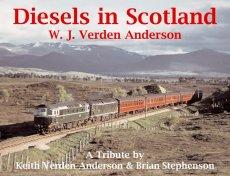 Diesels In Scotland