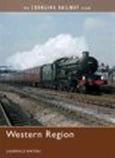 Changing Railway Scene:western Region