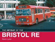 Heyday of the Bristol Re