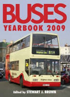 Buses Yearbook 2009