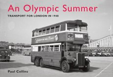 Olympic Summer: Transport For London In 1948