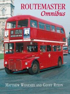 Routemaster Omnibus