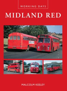 Midland Red: Working Days