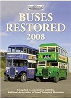 Buses Restored 2008