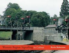 Western Region Signalling In Colour