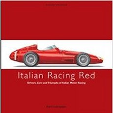Italian Racing Red: Racing Colours