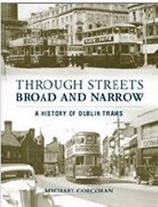 Through Streets Broad and Narrow (pb)