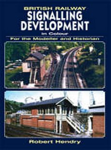 British Railway Signalling Development In Colour