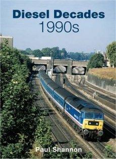 Diesel Decades: the 1990s
