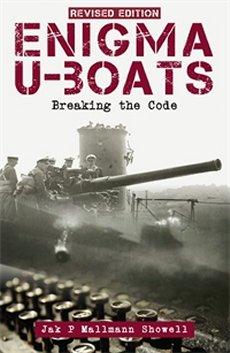 Enigma U-Boats (pb)