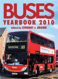 Buses Yearbook 2010