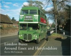 London Buses Around Essex & Hertfordshire