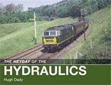 Heyday of the Hydraulics