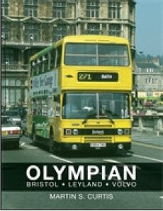 Olympian - Bristol/Leyland/Volvo