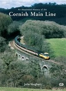 Cornish Main Line: Illust.history