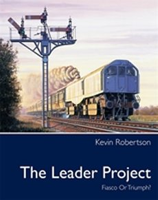 Leader Project: Fiasco Or Triumph? (pb)