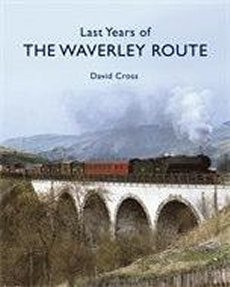 Last Years of the Waverly Route