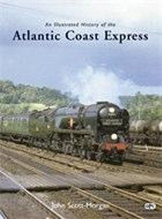 Atlantic Coast Express: Illus.history