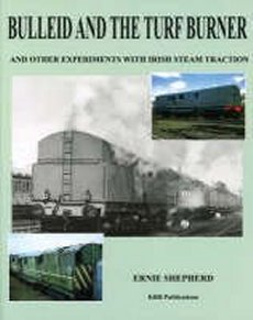 Bulleid and the Turf Burner