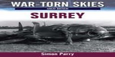 War-torn Skies: Surrey