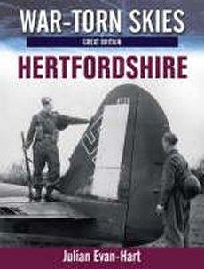 War-torn Skies: Hertfordshire