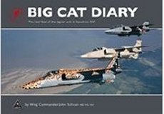 Big Cat Diary: Last Year of the Jaguar with 6 SQN RAF