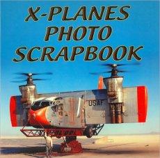X-Planes Photo Scrapbook