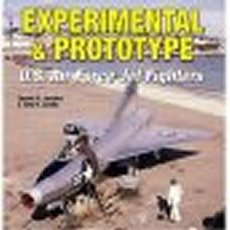 Experimental & Prototpye U.S. Air Force Jet Fighters