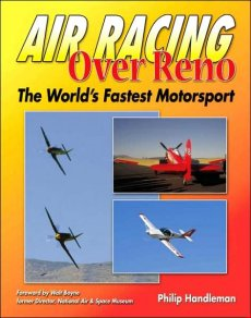 Air Racing Over Reno: Worlds Fastest Motorsport
