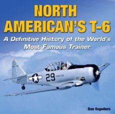 North Americans T-6