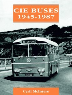 Cie Buses 1945-1987