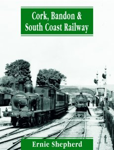 Cork,bandon & South Coast Railway