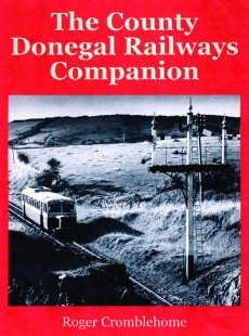 County Donegal Railways Companion