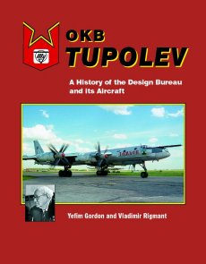 Tupolev History | RM.