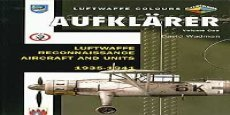 Aufklarer 2: Luftwaffe Recon Aircraft & Units 1942-45