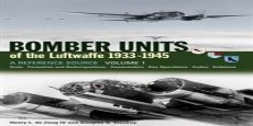 Bomber Units of the Luftwaffe Vol 1: 1933-45