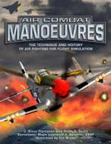 Air Combat Manoeuvres (pb)