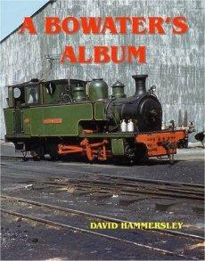 Bowater's Album