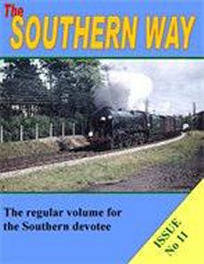 Southern Way Issue #11