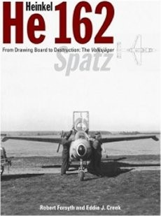 Heinkel He162 Volksjager